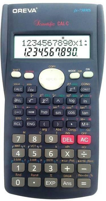 Scientific calculator buy scientific calculator online at best.