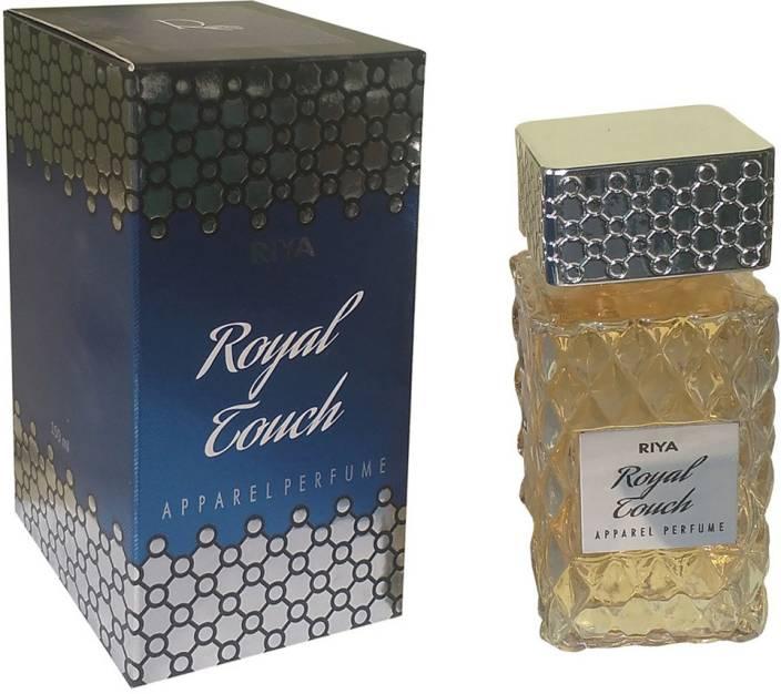 Buy Riya Royal Touch Apparel Perfume 100 Ml Online In India