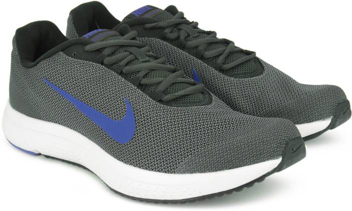 1f2c7787331 Nike RUNALLDAY Running Shoes For Men - Buy ANTHRACITE GAME ROYAL ...