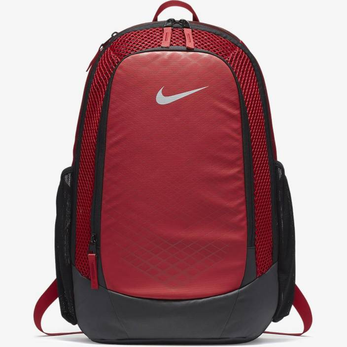 9bc176ffa852b Nike Vapor Speed 2 L Backpack Red - Price in India