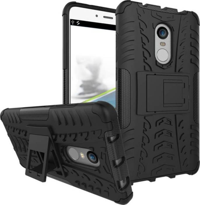 buy popular d457c c7a01 Ideal Shock Proof Case for Mi Redmi Note 4