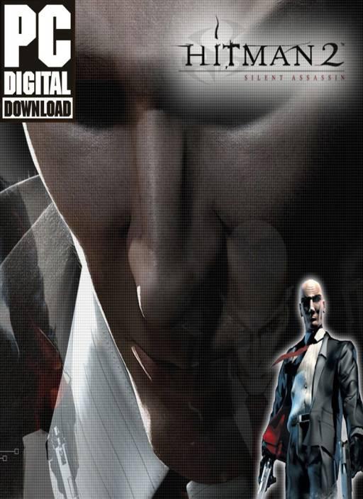 hitman 2 download full game