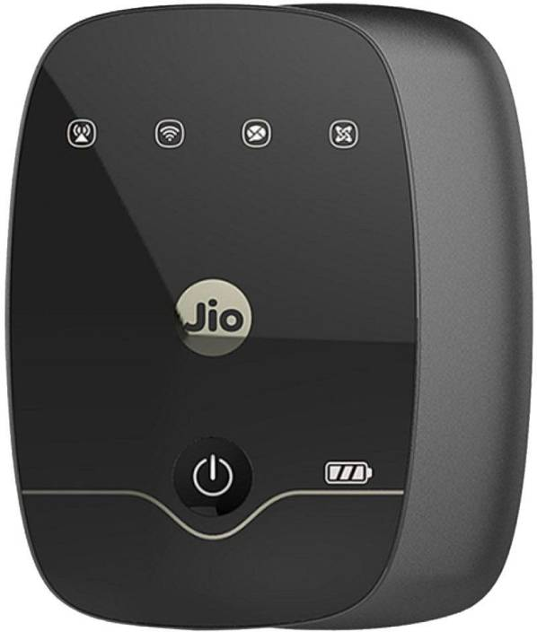 Jio M2S Router