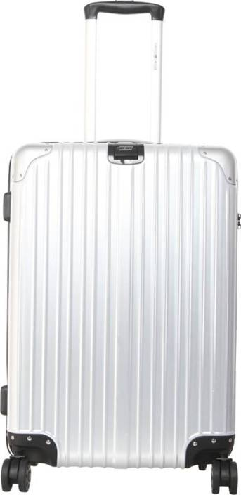 Swiss Eagle ABS+PC719SL-20 Cabin Luggage - 20 inch