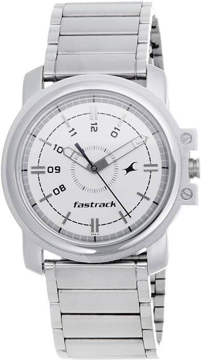 Fastrack NG3039SM01 NG3039SM01 Watch  - For Men