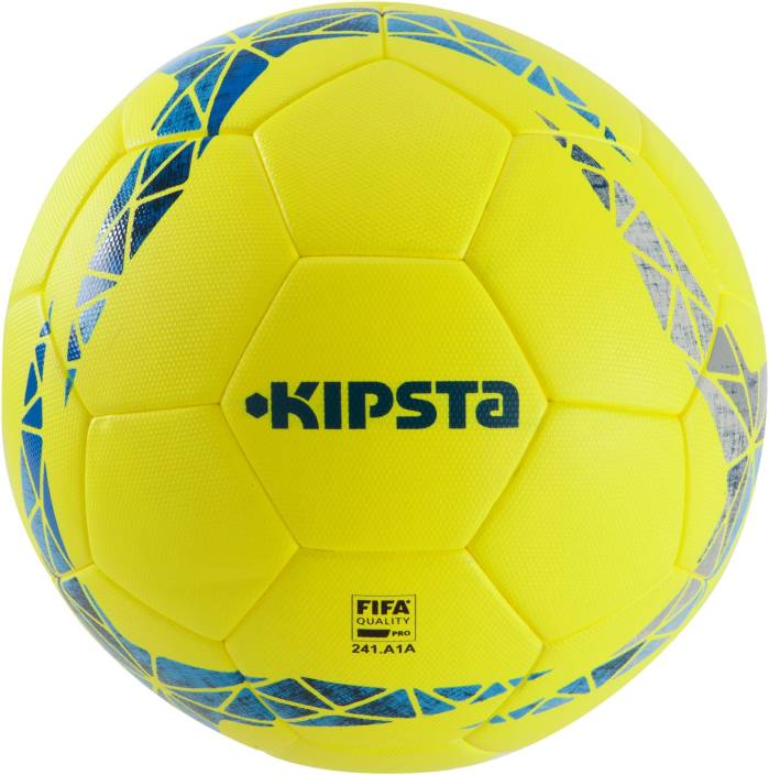 5a4016bd3b555 KIPSTA by Decathlon Ball Football F900 Football - Size  5 (Pack of 1