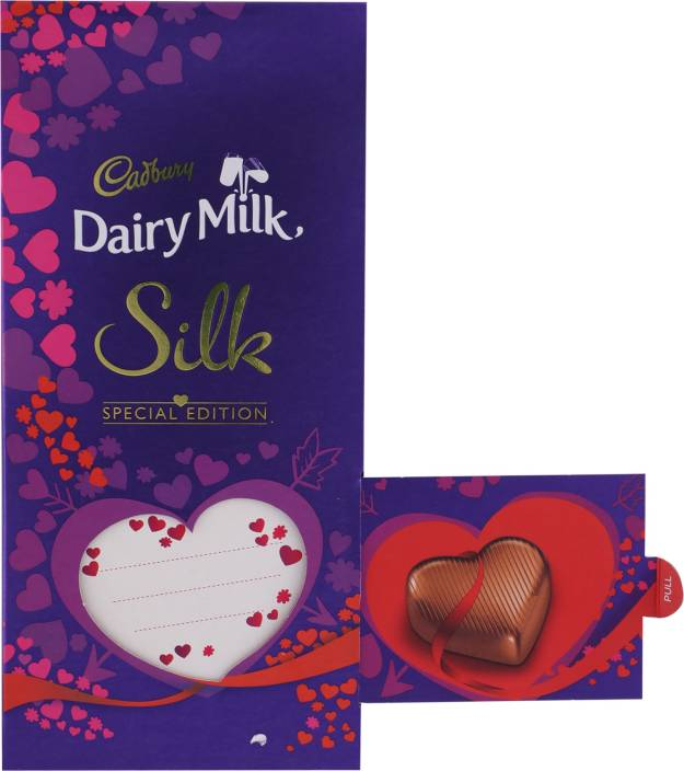Cadbury Dairy Milk Silk Special Edition Bars Price In India Buy