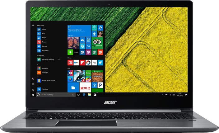 ACER SWIFT 3 SF315-51G INTEL GRAPHICS DRIVER (2019)