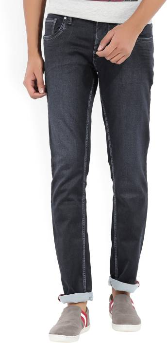 Integriti Slim Men's Blue Jeans