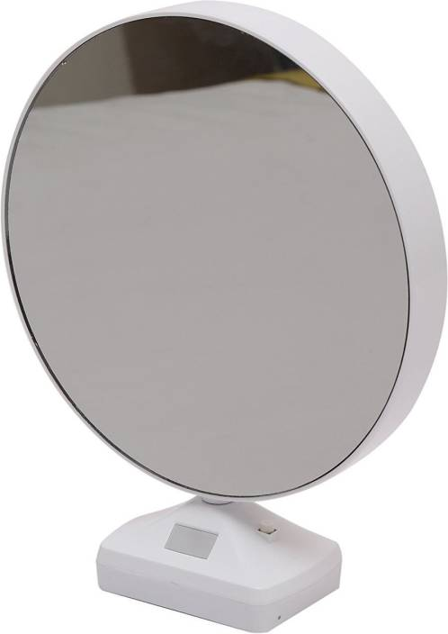 Easelife Two In One Mirror Come Photo Frame Includes Led Light For
