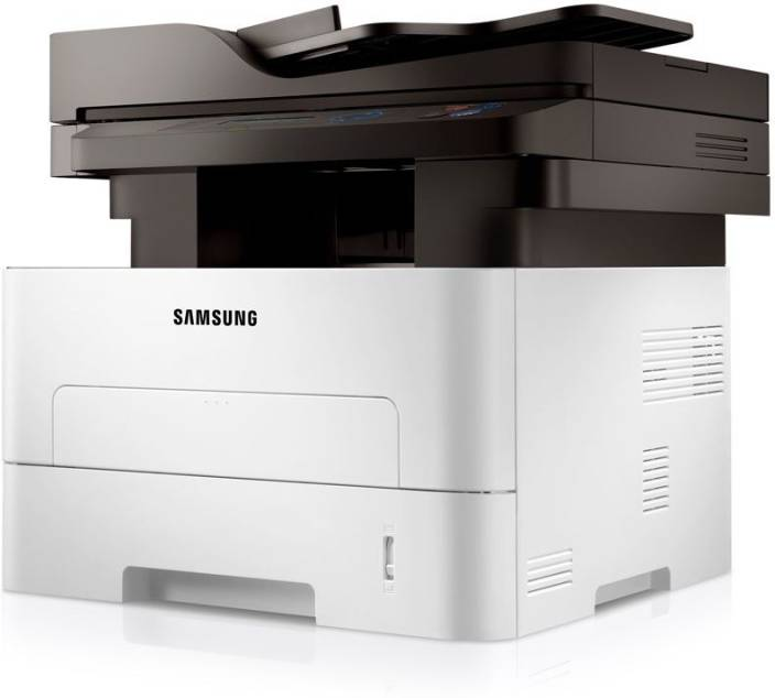 Samsung SL-M2876ND Multi-function Printer