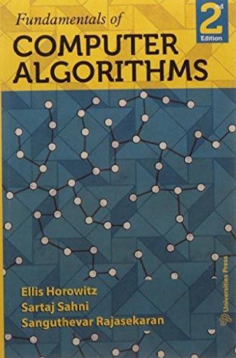 Computer Algorithms Solution Manual