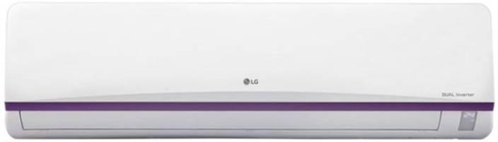 LG 1.5 Ton 3 Star BEE Rating 2018 Inverter AC  - White