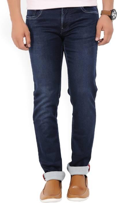 Integriti Slim Men's Blue Jeans