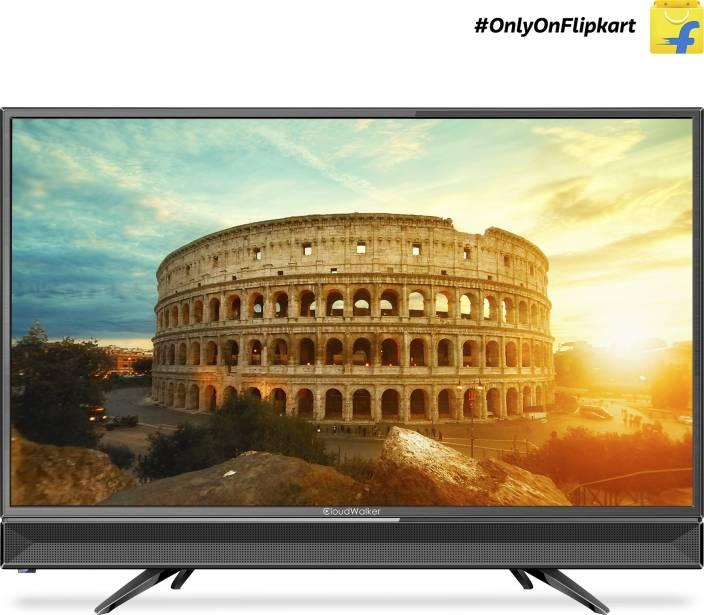 CloudWalker Spectra 80 cm (32 inch) HD Ready LED TV
