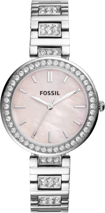 Fossil BQ3182 Watch  - For Women