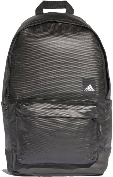 f1e0e3b4196b ADIDAS CLA BP WAT-REP 23 L Backpack Black - Price in India ...
