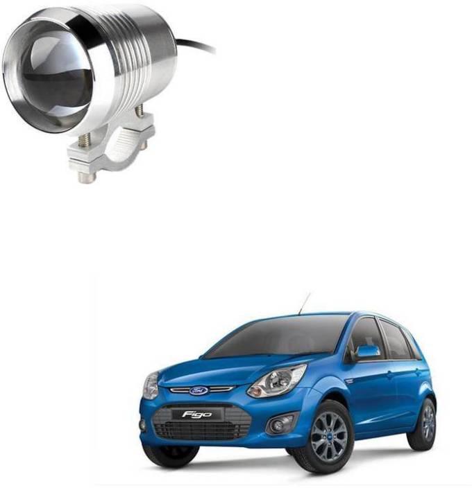 Adroitz Led Fog Lamp Unit For Ford Figo Price In India Buy Adroitz