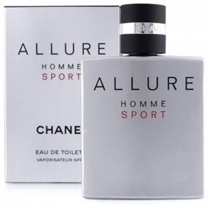 e283c6cb3d13 Buy CHANEL ALLURE SPORT HOMME SPORT Eau de Toilette - 100 ml Online ...