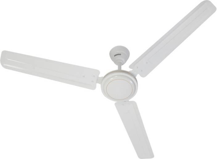 Usha Swift 1200mm 3 Blade Ceiling Fan Price In India Buy