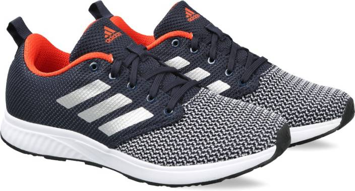 Adidas Running Shoes  Buy Black Color Adidas Running Shoes Online at Best Price  Shop Online for Footwears in India  X0XNfck5