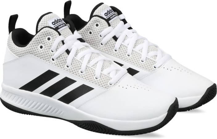 ADIDAS ILATION 2.0 4E Basketball Shoes For Men - Buy FTWWHT CBLACK ... d9886d2b1