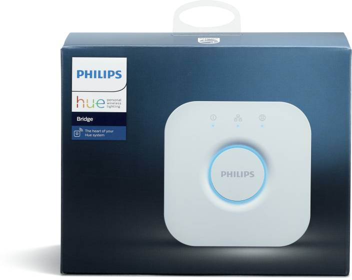 philips hue bridge price in india buy philips hue bridge online at. Black Bedroom Furniture Sets. Home Design Ideas