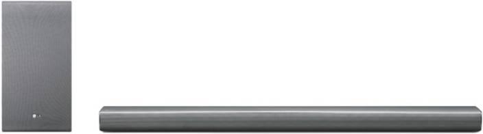 LG SJ5 320 W Wireless Dolby Bluetooth Soundbar