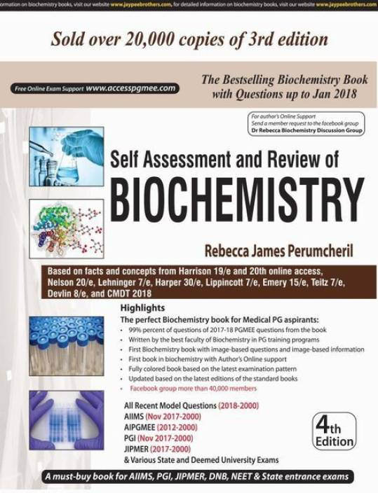 essential biochemistry 4th edition download