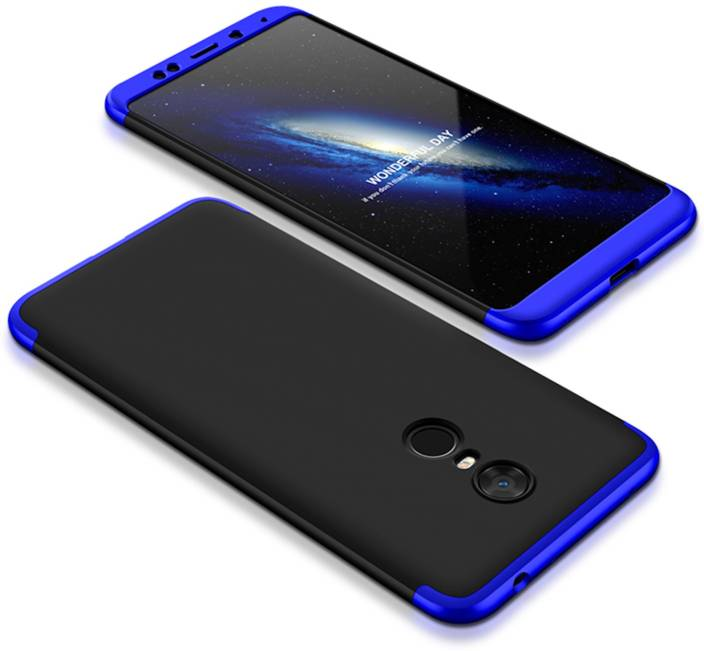 best sneakers daa3f f12ec Tommcase Back Cover for Mi Redmi Note 5