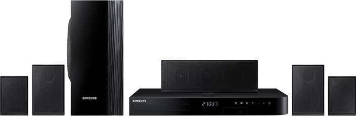 Samsung HT J5100K/XL 5.1 Home Cinema
