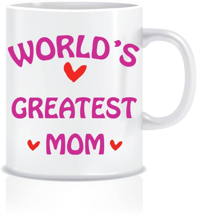 Everyday Desire Worlds Greatest Mom Birthday Gifts For Mother Mommy