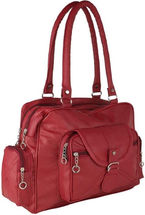 Bizarre Vogue Shoulder Bag