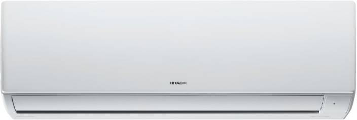Hitachi 1.5 Ton 5 Star BEE Rating 2018 Inverter AC  - White