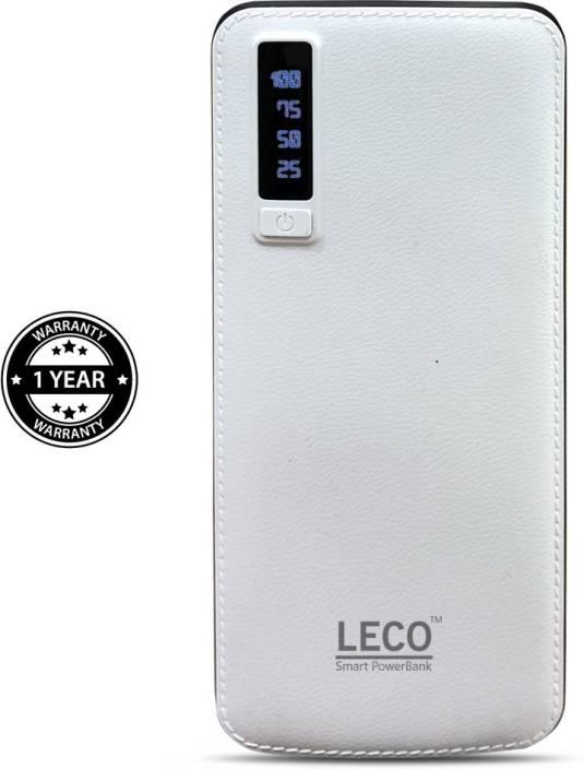 Leco 13000 Power Bank (Le13000, Power bank)