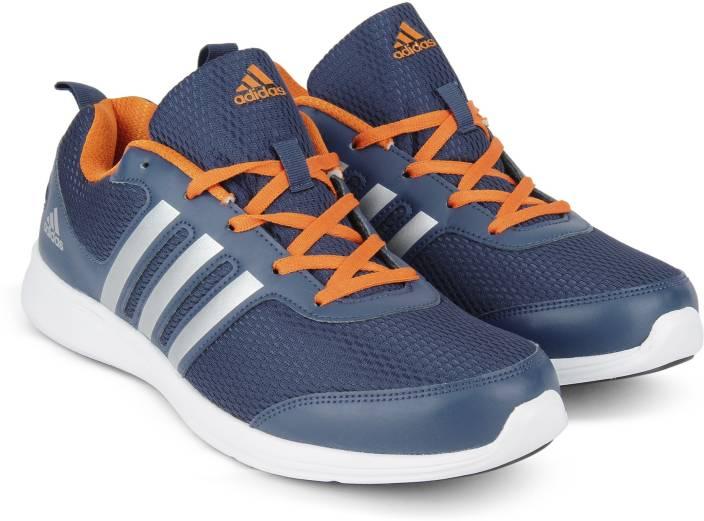 ADIDAS YKING M Running Shoes For Men - Buy MYSBLU METSIL TACORA ... 85d26f710