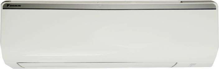 Daikin 1.5 Ton 3 Star BEE Rating 2017 Split AC  - White