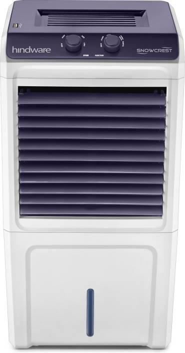 Hindware Snowcrest Cube Personal Air Cooler