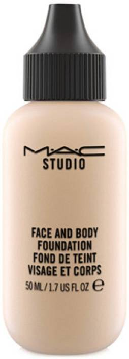 mac studio face and body foundation 120 ml c3 foundation price in