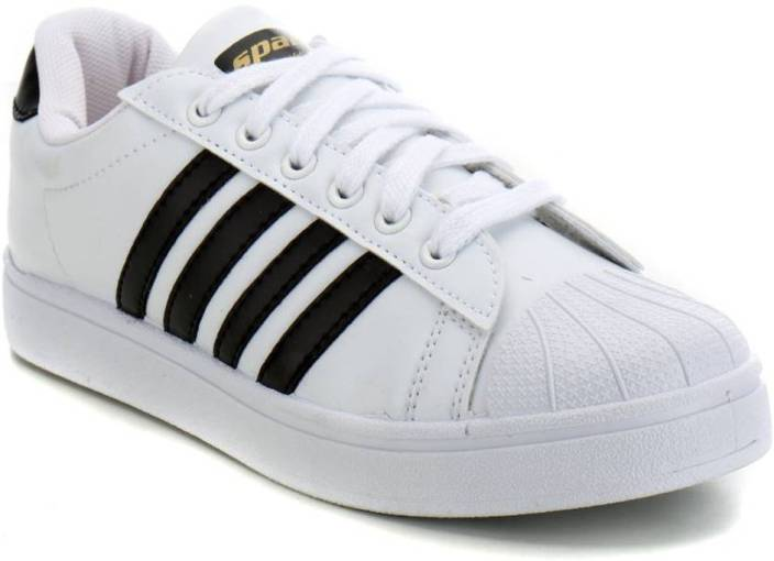 Sparx SUPERSTAR Canvas Shoes For Men - Buy Sparx SUPERSTAR Canvas ... 558a9708bd