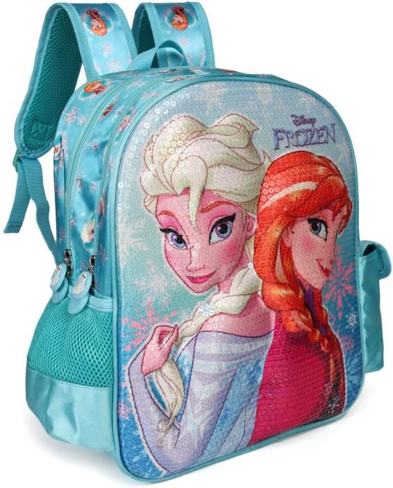 Disney Frozen EVA 14 inch School Bag