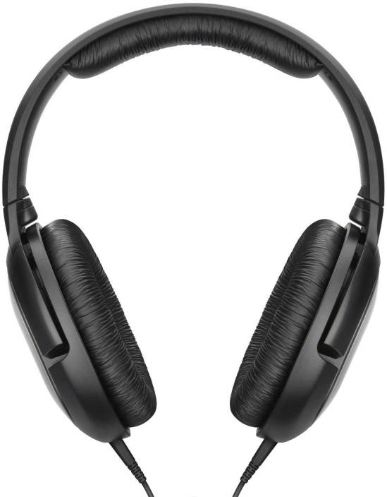 e8e89ba4755 Sennheiser HD 206 Wired Headphone Price in India - Buy Sennheiser HD ...