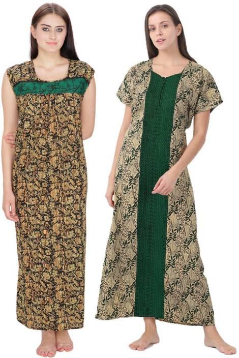 quality design 7d21b dcddb Klamotten Women's Nighty - Buy Klamotten Women's Nighty ...