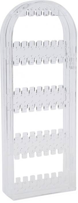 a1352718c Lifestyle-You Earring organiser Holds upto 144 Pairs of earrings Holds upto  144 Pairs of