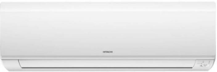 Hitachi 1.2 Ton 3 Star BEE Rating 2018 Split AC  - White