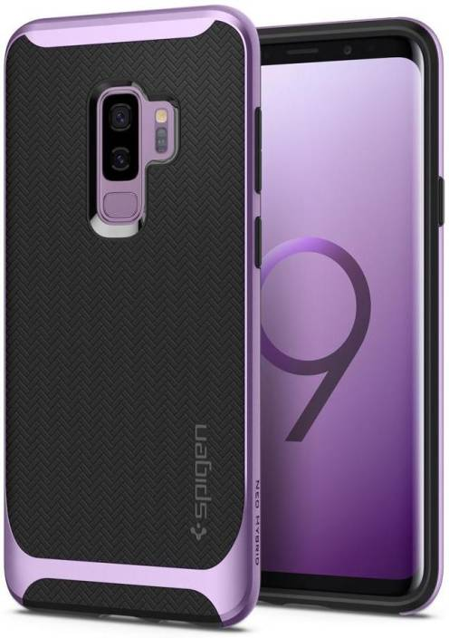 newest e1b09 0019a Spigen Back Cover for Samsung Galaxy S9 Plus / Galaxy S9+ - Spigen ...