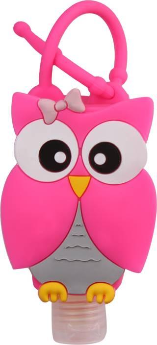 Zuci 2 Jr.HS & Owl bag tag