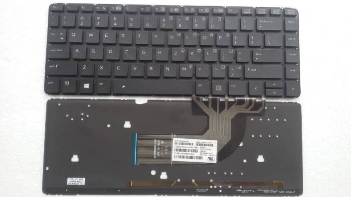 SellZone Compatible Replacement Keyboard For HP ProBook 640