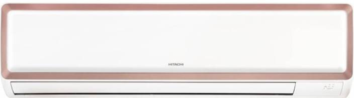 Hitachi 1.5 Ton 3 Star BEE Rating 2018 Inverter AC  - White