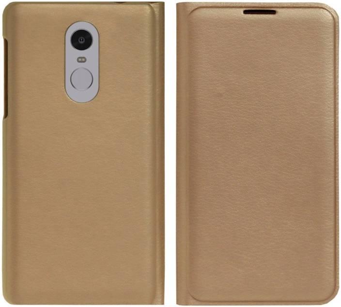 detailed look 540d3 1c19b Flipkart SmartBuy Flip Cover for Mi Redmi Note 5
